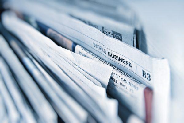 Skriv en artikkel til lokalavisen