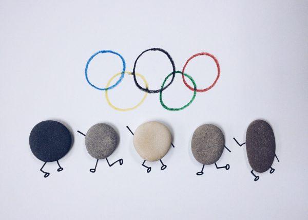 Leken Olympiaden