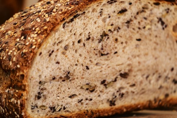Lag yoghurt-brød
