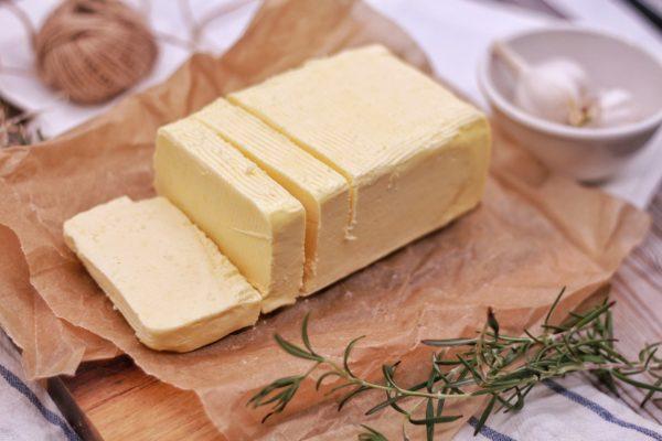 Hopp og sprett- smør